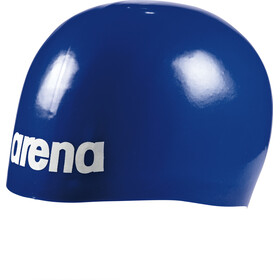 arena Moulded Pro II Cuffia, navy
